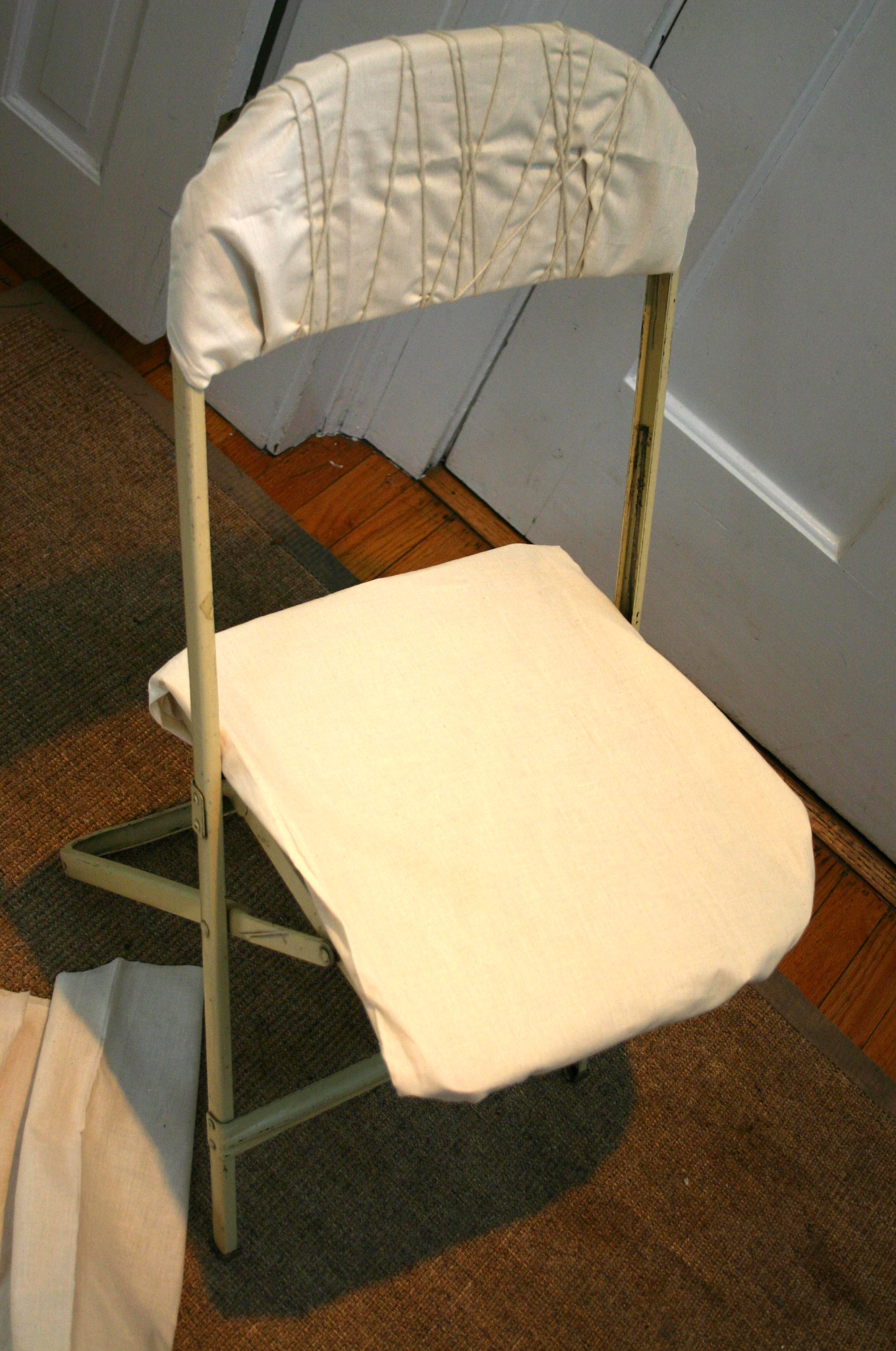 Quick Chair Cover