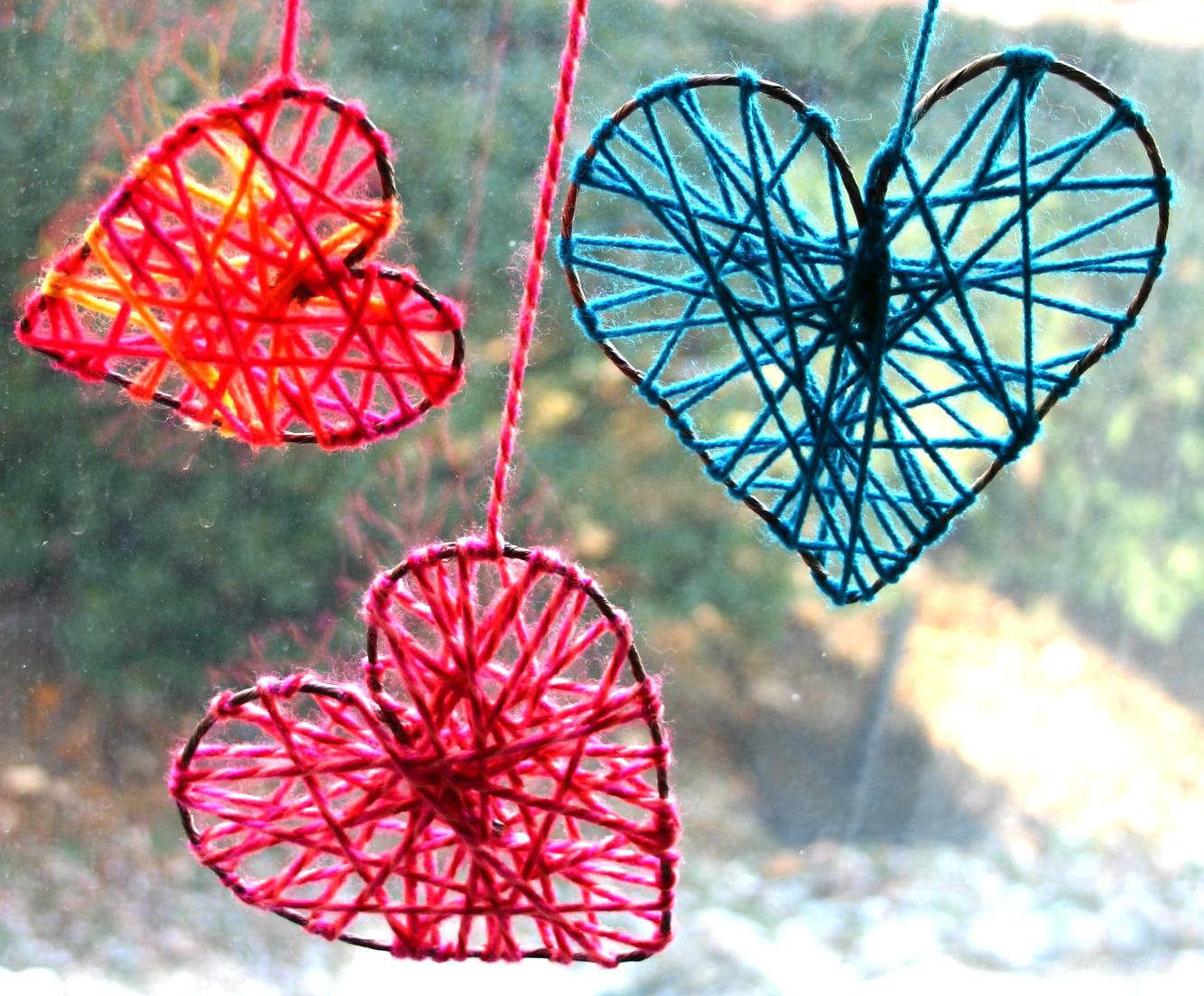Valentine Crafts For Second Graders. Share This With Valentine ...