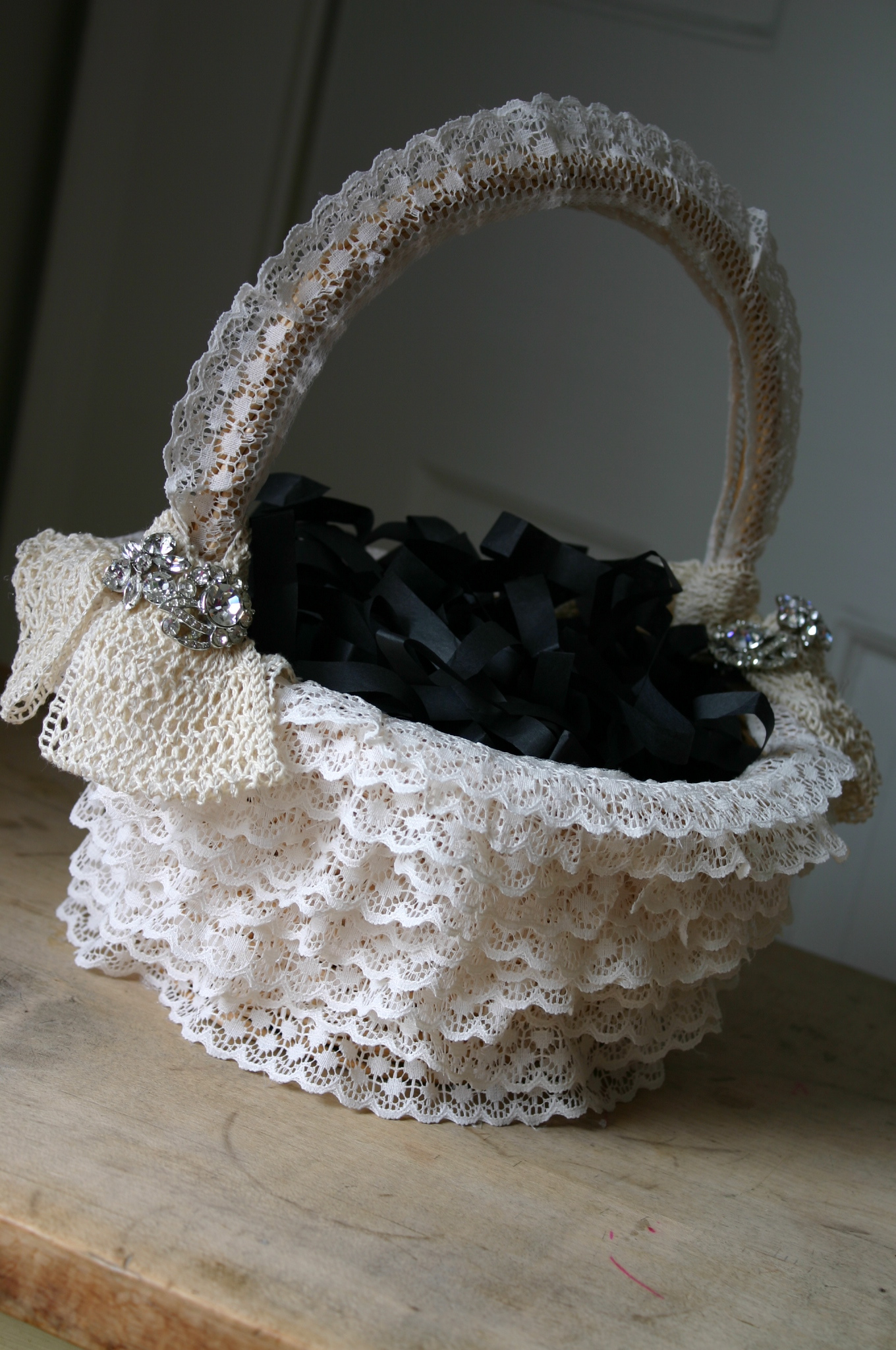 Different Diy Easter Baskets Family Chic By Camilla