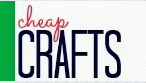 Cheap Crafts logo