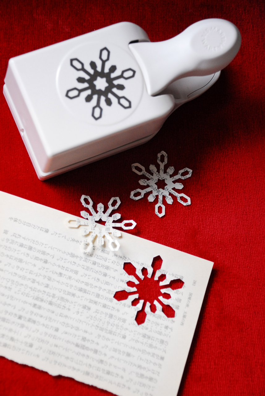 martha stewart paper snowflakes Martha stewart punch - arctic snowflake for - compare prices of 27095 products in arts & crafts supplies from 252 online stores in australia save with myshoppingcomau.