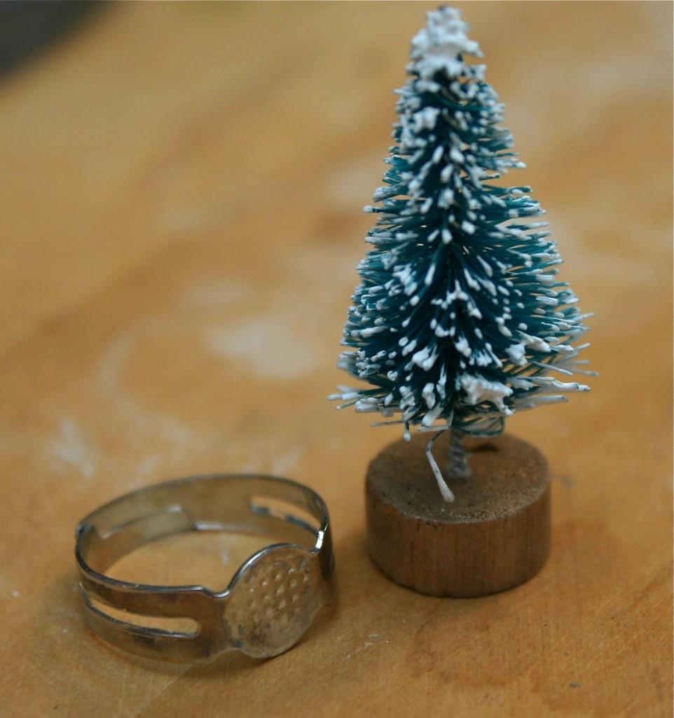 Christmas tree rings family chic by camilla fabbri