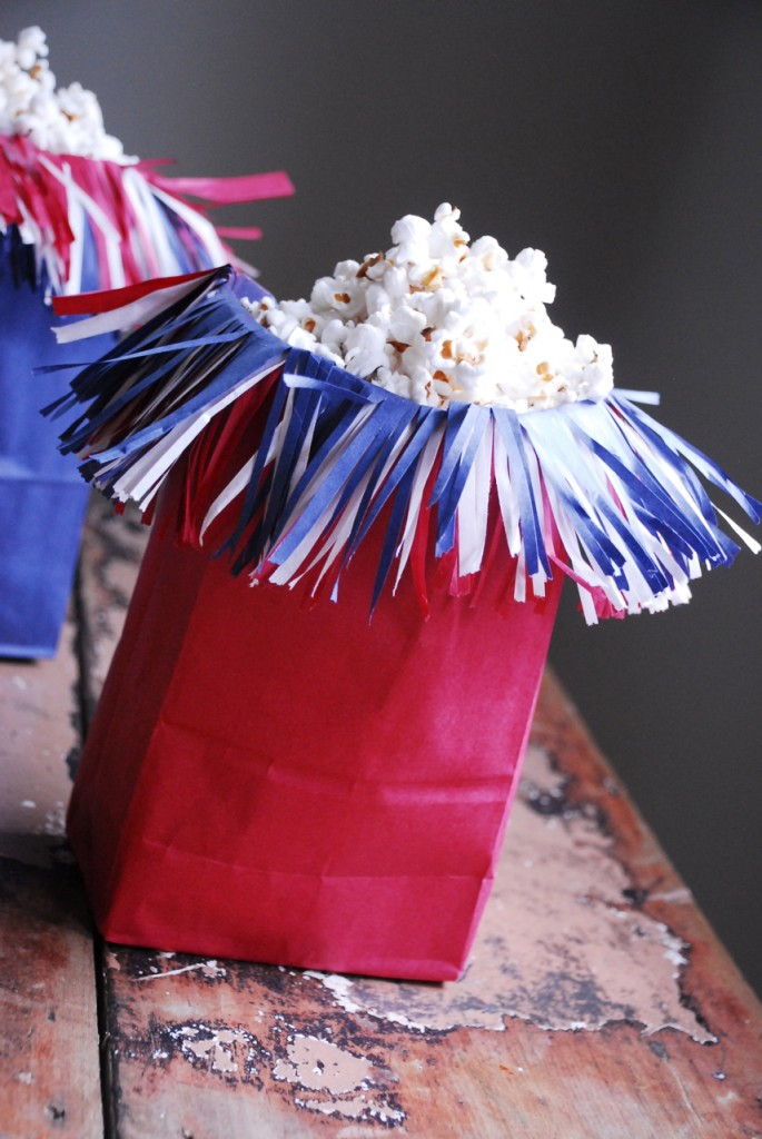 Family Chic 4th of July craft