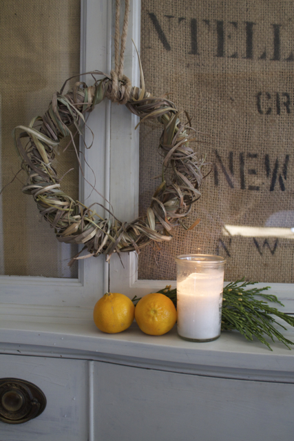 wild grass wreath 4