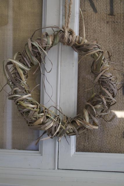 wild grass wreath cu