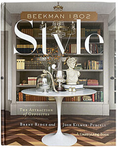 Beekman 1802 Style Cover